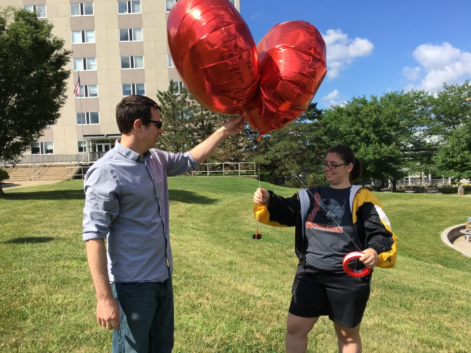 PublicLab Balloon